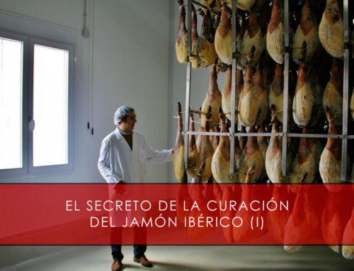 El secreto de la curación del jamón ibérico (I)