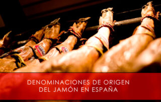 Denominaciones de Origen del jamón en España - La Casa del JamónDenominaciones de Origen del jamón en España - La Casa del Jamón